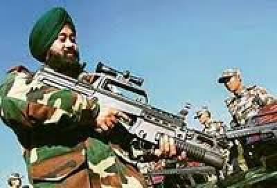 بھارت جنگی ہتھیار جمع کرنے پر سالانہ 30 ارب ڈالر خرچ کر رہا ہے: امریکی اخبار
