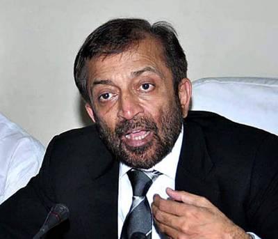 مشرف نظریاتی حلیف ہیں، انتخابی اتحاد یا سیٹ ایڈجسٹمنٹ نہیں ہوگی:فاروق ستار