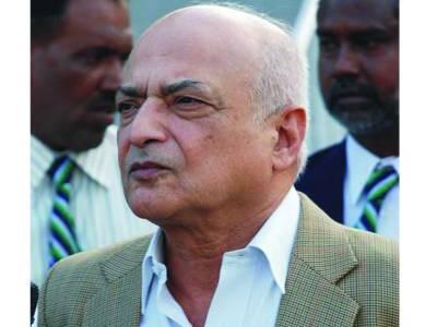 کرکٹرز کی اختلافات پر وضاحت، دال میں کچھ کالا ہے : عارف عباسی