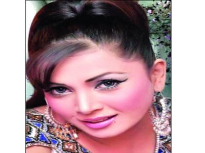 فحاشی کے سہارے پر ترقی کرنا میرا مشن نہیں : اداکارہ زارا اکبر