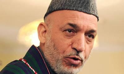 جمہوریہ چیک کے وزیراعظم کا اچانک دورہ افغانستان' کرزئی سے ملاقات