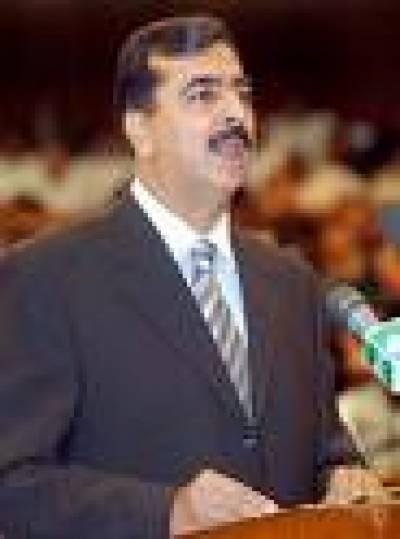 ووٹرز کیلئے ٹرانسپورٹ کی عدم فراہمی سے انتخابات ناکام ہو جائینگے: گیلانی