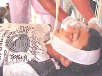 سیالکوٹ: پتنگ بازی، 10 سالہ بچہ چھت سے گر کر جاں بحق' 100 سے زائد گرفتار