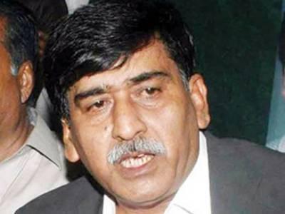 الیکشن کمشن کے غیرسنجیدہ بیانات سے شکوک و شبہات پیدا ہو رہے ہیں: آفاق احمد
