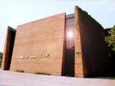 فحاشی کو فروغ دینے والے فنکاروں پر الحمراءکے دروازے بند ہو چکے ہیں: حاجی عبدالرزاق