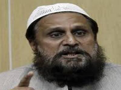 صاحبزادہ فضل کریم محب وطن اور جرات مند لیڈر تھے، تعزیتی جلسہ سے مقررین کا خطاب