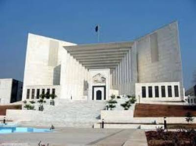 مشرف غداری کیس : لارجر بنچ کی پھر درخواست لگتا ہے جج افغانستان سے بلوانا پڑیں گے : جسٹس جواد
