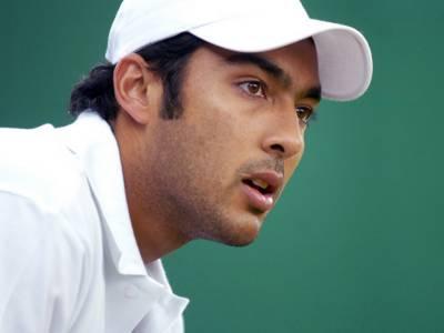 اعصام الحق پرتگال اوپن ٹینس کے ڈبلز سیمی فائنل میں پہنچ گئے