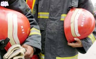 1122 نے ریسکیورز اور فائر فائٹرز کا عالمی دن منایا