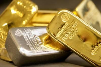 مرکنٹائل ایکسچینج: ایک ہفتہ میں سونا، چاندی کی قیمتیں کم ہوئیں