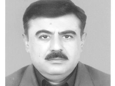 قوم کو دھماکوں اور فاقوں سے نجات دلانا مسلم لیگ ن کی اولین ترجیح ہے: میاں نصر اقبال