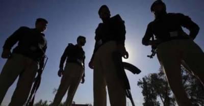 صوبا ئی دارالحکومت سمیت پنجاب بھر میں سکیورٹی کے سخت انتظامات