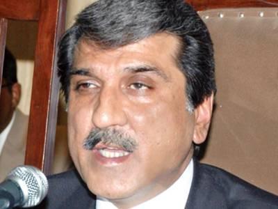 گورنر پنجاب احمد محمود سے امریکی قونصل جنرل نینا ماریا فائٹ کی ملاقات