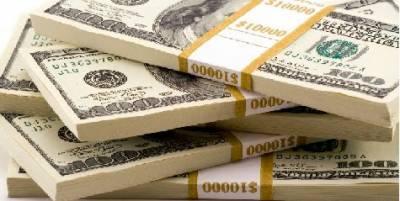 اوپن کرنسی مارکیٹ 'ڈالرکی قیمت بڑھ کر 99.90روپے ہوگئی