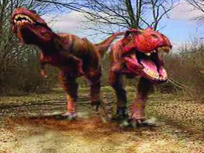 """""""جراسک پارک 4-"""" کی طے شدہ شیڈول کے مطابق ریلیز کی تاریخ منسوخ"""
