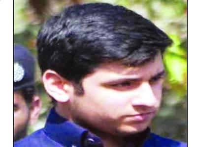 شاہ زیب قتل کیس: شاہ رخ کے وکیل کے حتمی دلائل، سماعت پرسوں تک ملتوی