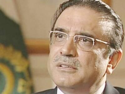 صدر نے لاہور ہائیکورٹ کے 4 ججوں کو مستقل کرنے کی منظوری دیدی