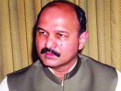 انتخابات میں اصل مقابلہ مسلم لیگ(ن)،تحریک انصاف کے درمیان ہوگا:مشاہد