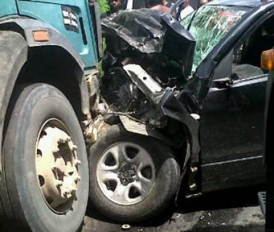 ٹریفک حادثات، نوسربازی کے واقعات میں 4افراد جان سے ہاتھ دھو بیٹھے