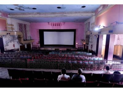 شدید گرمی اور لوڈشیڈنگ کے باعث سینما گھروں، تھیٹروں کی رونقیں ماند