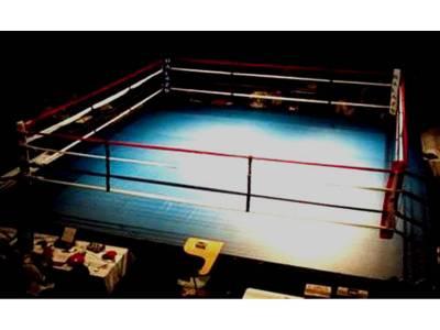 نیشنل باکسنگ چیمپئن شپ 30 مئی سے سیالکوٹ میں شروع ہو گی