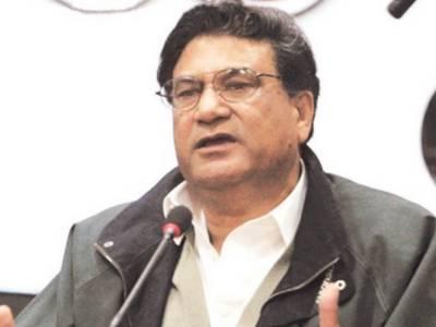 18ویں ترمیم کے بعد سپورٹس پالیسی 2005ءکی کوئی اہمیت نہیں رہی : عاقل شاہ