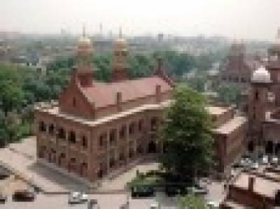 خسرہ سے بچوں کی اموات ہو رہی ہیں محکمہ صحت کے افسران پالیسیاں بنانے میں لگے ہیں : لاہور ہائیکورٹ