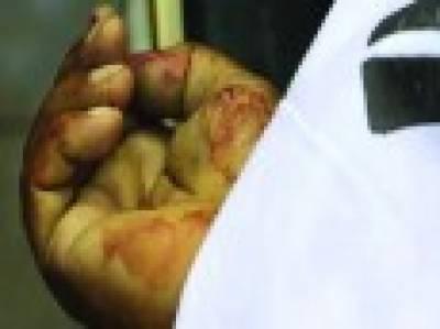کندھ کوٹ: نہری پانی کے تنازع پر فائرنگ' دو بھائیوں سمیت 5 افراد جاں بحق