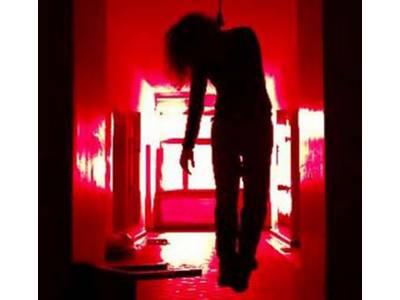 گھریلو جھگڑوں پر دلبرداشتہ خاتون سمیت 2 افراد کا اقدام خودکشی
