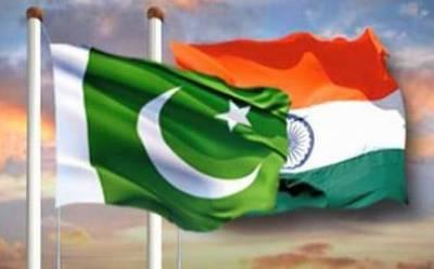 نئی دہلی میں پاکستانی سفارتکار پر تشدد' زخمی' ....پاکستان کا بھارت سے شدید احتجاج