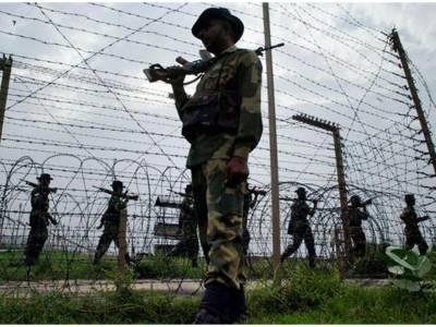 سیالکوٹ: غلطی سے ورکنگ باونڈری لائن عبور کرنیوالے پاکستانی نوجوان کی گرفتاری و رہائی