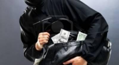 فیروز والا: لاکھوں کے ڈاکے اور چوریاں، مزاحمت پر تشدد
