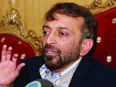 ایک سال میں پتہ چل جائیگا مسلم لیگ ن کے تلوں میں کتنا تیل ہے: فاروق ستار