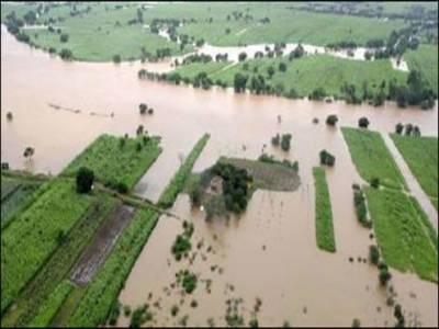متعدد یورپی ملکوں میں سیلاب، کئی شہر اور گا¶ں زیرآب، معمولات درہم برہم