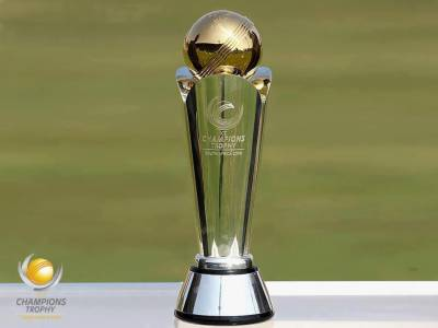 چیمپئنز ٹرافی کا فائنل انگلینڈ اور بھارت کے درمیان 23 جون کو ہوگا