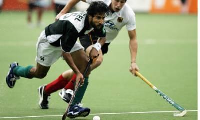 ورلڈ ہاکی لیگ کیلئے قومی ٹیم کا اعلان آئندہ ہفتے کرینگے : حنیف خان
