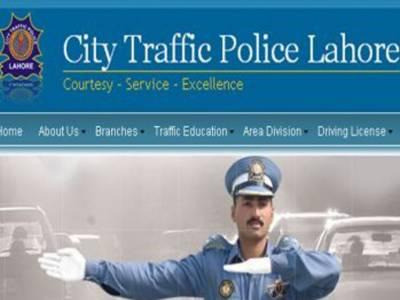 وارڈنز کی عدم دلچسپی، لاہور میں ٹریفک کا مسئلہ گھمبیر ہو گیا