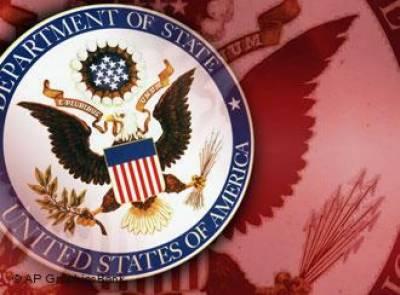 امریکی فوجی کی رہائی کیلئے طالبان سے مذاکرات خارج از امکان نہیں: محکمہ خارجہ