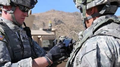افغانستان سے انخلا، امریکی فوج نے 170ملین پاﺅنڈز کے فوجی آلات تباہ کر دیئے