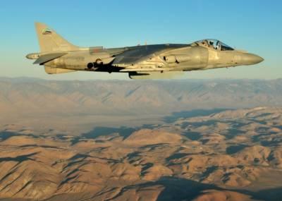 امریکی طیاروں کی بمباری، بچوں اور خواتین سمیت 15جاں بحق
