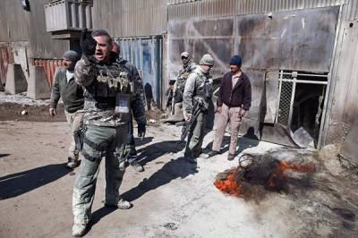 اردن کی فوج اور شامی در اندازوں کے درمیان جھڑپ، ایک در انداز ہلاک