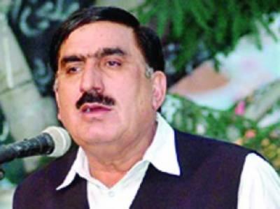 کراچی میں امن کیلئے مصلحتوں کو خیرباد کہنا ہوگا' شاہی سید