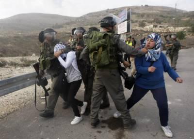 اسرائیل فوج اور پولیس فلسطینی بچوں پر تشدد میں ملوث ہیں : اقوام متحدہ
