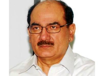 14 ارب فوری طور پر نہ ملے تو اگست میں پاکستان اسٹیل ملز بند ہو جائے گی: میجر جنرل محمد جاوید