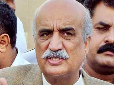 ٹارگٹ کلنگ روکنے کا الٹی میٹم بلوچستان حکومت کو بھی دیا جائے: خورشید شاہ