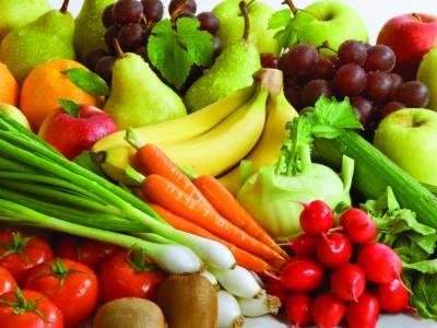 خواتین کو مرغن غذاوں سے پرہیز' سبزیوں اور پھلوں کوزندگی کا حصہ بنانا چاہئے