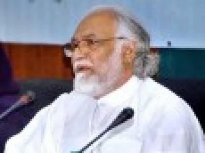 مشرف کے معاملے پر جنوبی افریقہ طرز پرمفاہمتی کمشن بنایا جائے: سردار آصف