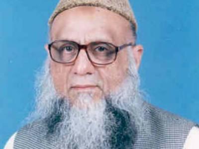 پی پی حکومت نے ملکی معیشت کا چہرہ مسخ کر دیا: پروفیسر ساجد میر