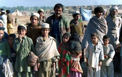 افغان پناہ گزینوں کیخلاف رجسٹریشن کارڈ کی معیاد ختم ہونے پر کارروائی نہیں ہو گی