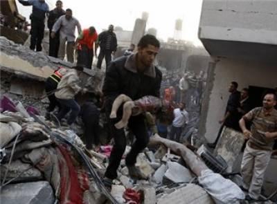 شام کے جنوبی علاقے میں شیلنگ کے نتیجے میں آٹھ خواتین اور بچیاں ہلاک